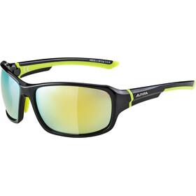 Alpina Lyron - Gafas ciclismo - amarillo/negro